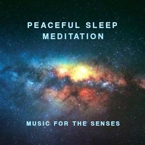 PEACEFUL SLEEP MEDITATION